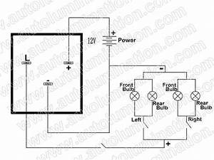 24v Flasher Relay Wiring Diagram