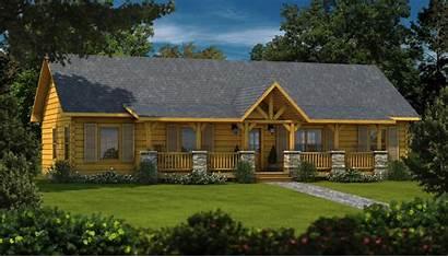 Log Plans Cabin Laurens Ii Southland Cabins