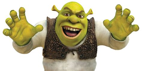 "Never Before Seen ""Shrek"" Footage Reveals Your Fave Ogre ..."