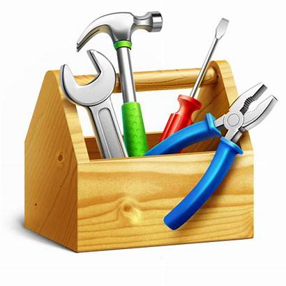 Tool Box Nonprofit United Way Norman Series