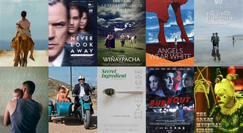 Best Foreign Oscars 2019 Submissions For The Best Foreign Language