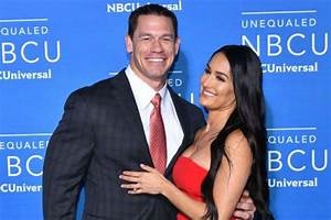 Nikki Bella reveals one thing she laments about displaying ...