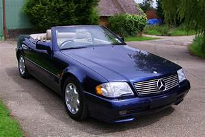 Sl Auto : sl on pinterest mercedes sls mercedes r129 and mercedes benz ~ Gottalentnigeria.com Avis de Voitures
