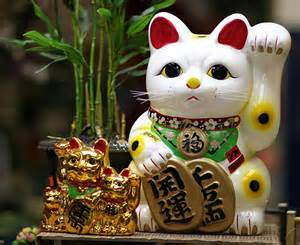 neko cat maneki neko cat meaning images