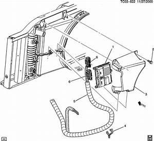 5 7 Vortec Engine Diagram How To Install Replace