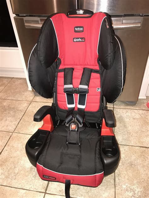 kids cool child seat protector