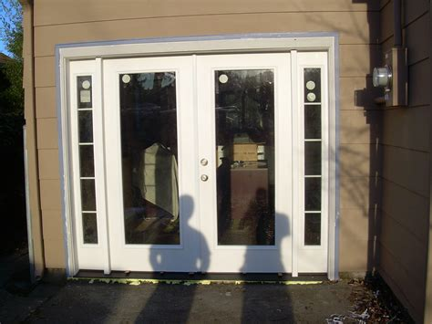 convert garrage door to windows revive construction llc 187 archive 187 garage door converted
