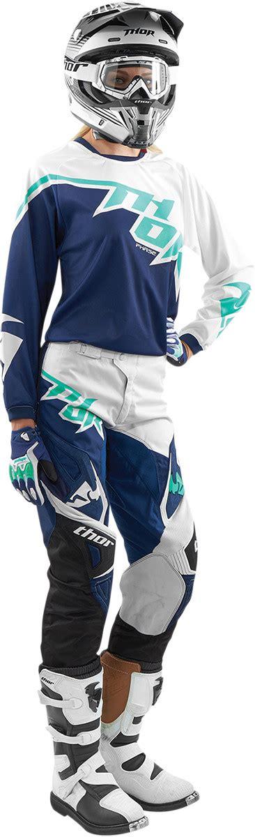 female motocross gear 2015 thor mx women s gear dirt bike gear thor mx