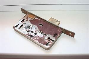 Cambiare la serratura ad incasso di una porta interna Bricolageonline net