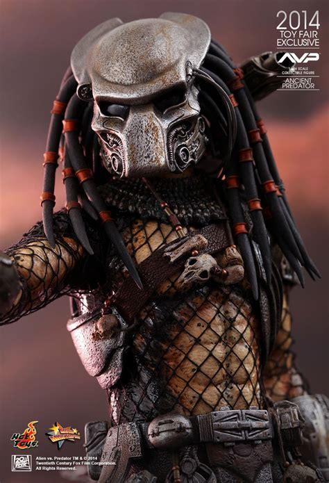 Ancient Predator (Hot Toys, Sideshow Collectibles) - AvPGalaxy