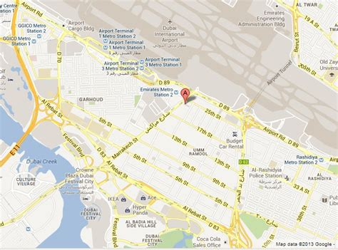 bureau location dubai uae map bypass road studio city pictures to pin on