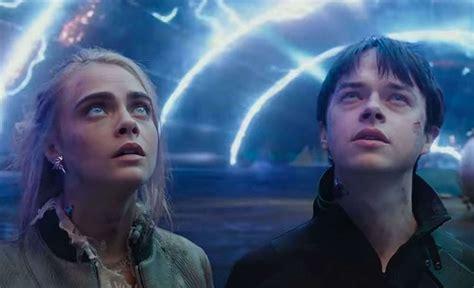 Fifth Element Director's New Movie Valerian Looks Amazing ...