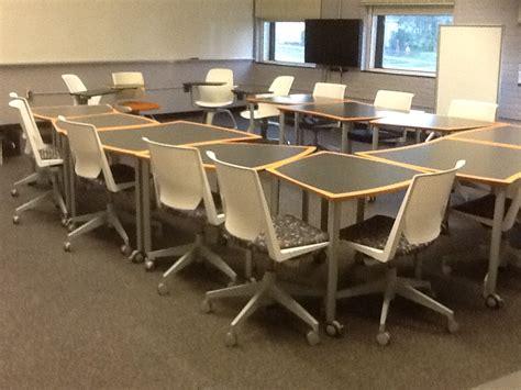 flexible classroom design kurzweil
