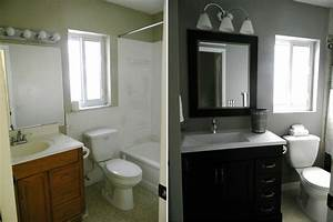 10 beautiful small bathroom remodeling pictures sn desigz With low budget bathroom remodel ideas