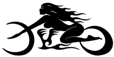 silhouette harley google search silhouette art biker
