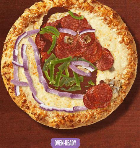 internet trolls invade pizza companys design  pizza