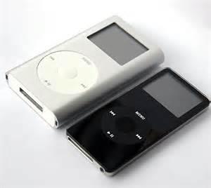 Apple iPod Nano Mini