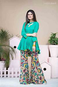 Zahra Ahmad eid collection for girls 26 FashionEven