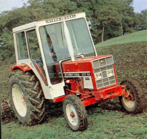 cabine de avec si e int r tracteur ih 533 sa cabine blanche tracteur ih