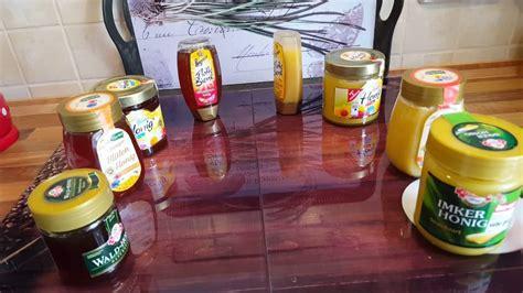 welcher honig ist der beste honig der goldgr 196 ber test die reinheit honig pr 252 fen