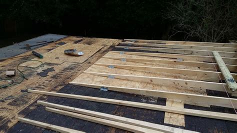 Should I Repitch My Roof? Advanced Roofing Galvanized Sheet Metal Rolls Corrugated Roof Flashing Details Best Style Of Chattanooga Area How To Insulate Steel Garage Roofs Ocala Florida Komodo Waterproof Top Cargo Bag Reviews