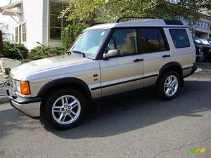 2002 Land rover Discovery ii – pictures, information and ...