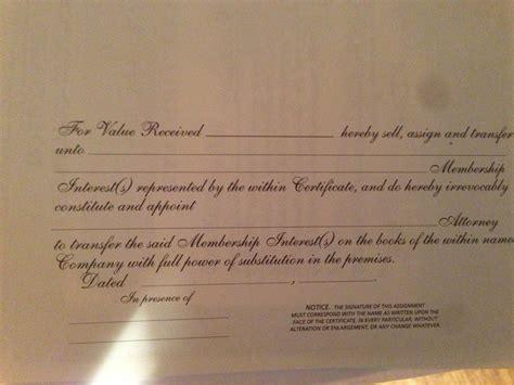 llc membership certificate template llc membership certificate eagle non reflecting pdf template stunning llc member 100 llc ship