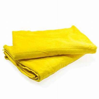 Yellow Towel Towels Velour Bulk Terry Cotton