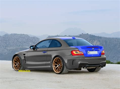 Bmw E82 by Bmw E82 1series M Coupe Gt2 By Momoyak By Momoyak On