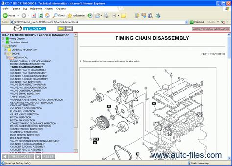 mazad online mazda parts catalog online idea di immagine auto