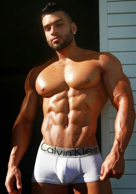 gerardo gabriel ifbb fitness model bodybuilding