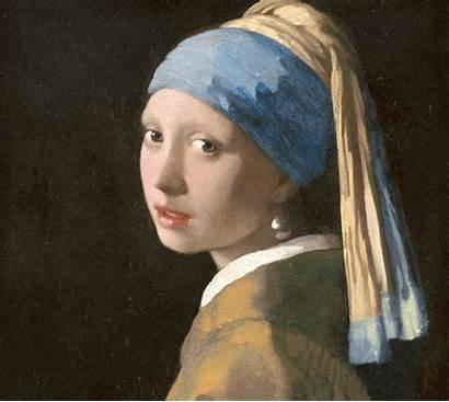 Vermeer Google Mauritshuis Meet Het Een Unieke