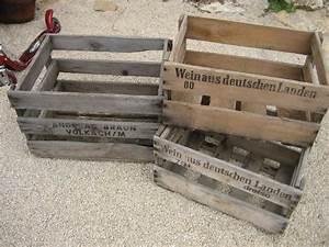 Weinkisten Aus Holz : wandverkleidung holz gebraucht ~ Michelbontemps.com Haus und Dekorationen