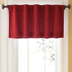 linden twill curtains supreme antique satin cascade swag valance jcpenney
