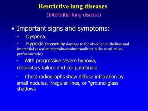 Restrictive Lung Diseases  Ppt Video Online Download. Program Signs Of Stroke. Earthquake Signs. Upper Lobe Signs. Entryway Signs. Kisses Signs. Traffic Minnesota Signs. Movie Theater Signs Of Stroke. December 4th Signs Of Stroke