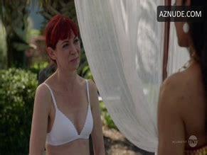Naked gina torres Gina Torres