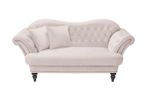 Smart Sofa Sissi Breite 203 Cm Höhe 96 Cm Rosapink