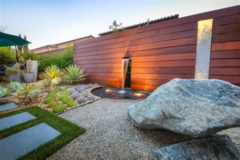 Garden Mirrors by Easy And Cool Landscape Ideas