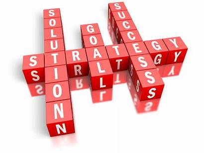 Strategy Success Strategic Selling Tips Sticking Chance