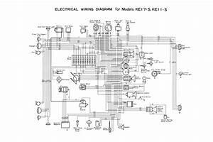 Toyota Corolla Service Manual - Body - 1969 - Page S5-05  100dpi