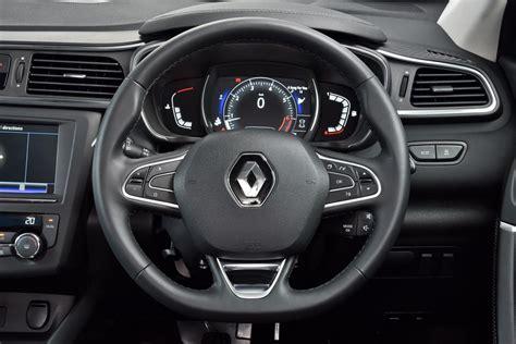 Renault Kadjar 96 Kw 12 Dynamique Automatic 2018 Review
