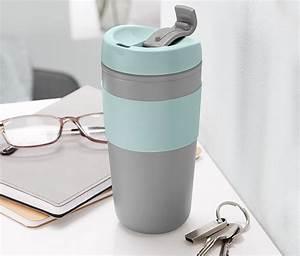 Coffee To Go Becher Thermo : thermo to go becher bei tchibo ~ Orissabook.com Haus und Dekorationen