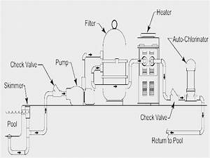 Pentair Pool Pump Wiring Diagram