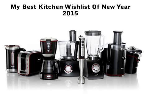 My Best Kitchen Wishlist Of New Year 2015   Kitchen