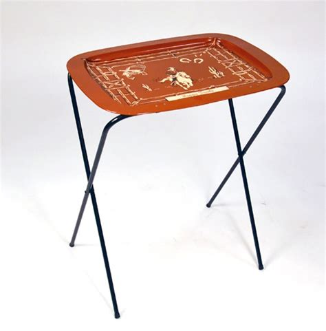 tv dinner tray table tv tray remember these pinterest