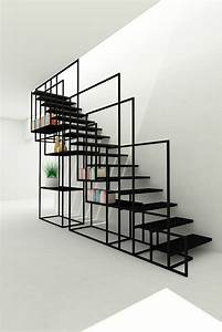 Top 25+ best Staircase bookshelf ideas on Pinterest