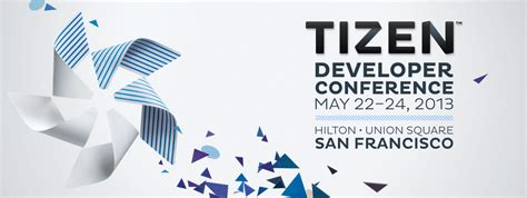 tizen conference banner tizen experts