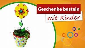 Geschenke Für Oma Basteln : geschenke basteln mit kindern trendmarkt24 kindergarten bastelideen youtube ~ One.caynefoto.club Haus und Dekorationen
