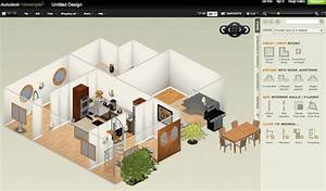 Wohnung Planen App : inneneinrichtung in 3d planen mit kostenloser software ~ Lizthompson.info Haus und Dekorationen