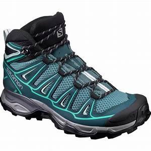 Salomon X Ultra Mid Aero Hiking Boot Women 39 S